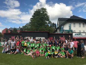 Wisi Cup 2019 : HBK éischt bei den U11 a bei den U13