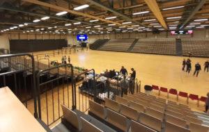 HBK Dammen am EHF Cup zu Trondheim (Spectrum)