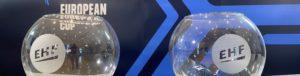 DHC Slavia Praha (CZE) heescht de Géigner vun eisen Dammen am EHF Cup
