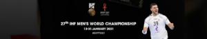IHF Handball WM an Ägypten  am Livestream